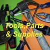 Tools/Parts/Safety