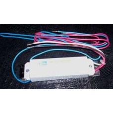 Fluorescent Ballast for Rooftop Ad Carriers