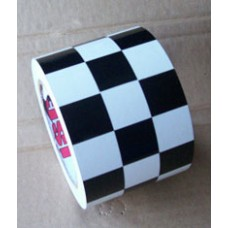 Jumbo Checker Tape