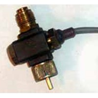 Transducer - for antique mechanical speedometer vehicles
